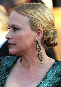 Patricia Arquette at the 16th Annual Screen Actors Guild Awards on January 23rd, 2010