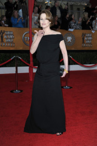 Sigourney Weaver at the 16th Annual Screen Actors Guild Awards on January 23rd, 2010