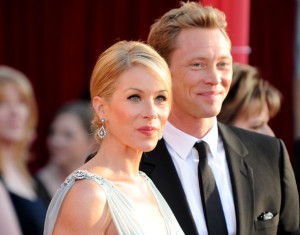 Christina Applegate attends the 16th Annual Screen Actors Guild Awards on January 23rd  2010 8