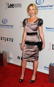 Christina Applegate arrives at the Womens Cancer Research Fund on January 27th 2010 in Beverly Hills 3