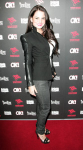 JoJo at the 3rd Annual Midnight GRAMMY Brunch hosted by NeYo at W Hollywood Hotel and Residences on January 30th 2010 in California 5