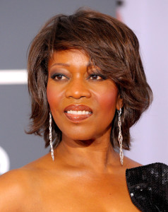 Alfre Woodard arrives at the 52nd Annual GRAMMY Awards held at Staples Center on January 31st 2010 in Los Angeles California 4