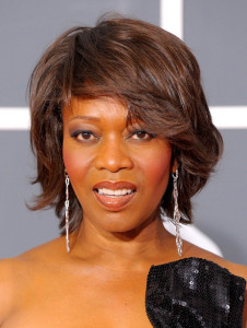 Alfre Woodard arrives at the 52nd Annual GRAMMY Awards held at Staples Center on January 31st 2010 in Los Angeles California 6