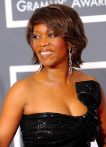 Alfre Woodard arrives at the 52nd Annual GRAMMY Awards held at Staples Center on January 31st 2010 in Los Angeles California 3