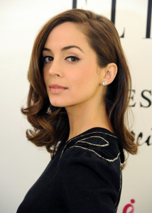 Eliza Dushku at the Guess by Marciano and ELLE event at the Guess Boutique on February 4th 2010 in New York City 8