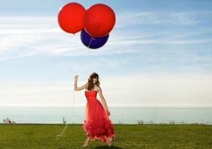 Jennifer Garner photo shoot for January 2010 issue of Parade Magazine 5