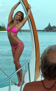Bar Refaeli recent photoshoot for the February 2010 Sports Illustrated swimsuit issue 5