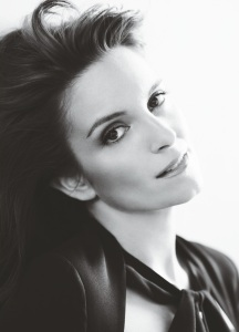 Tina Fey photo shoot for the March 2010 issue of Vogue 8th annual power issue 4
