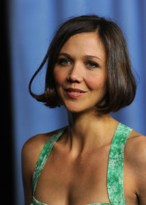 Maggie Gyllenhaa at the 82nd annual Academy Awards Nominee Luncheon at Beverly Hilton Hotel on February 15th 2010 in Los Angeles California 6
