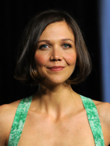 Maggie Gyllenhaa at the 82nd annual Academy Awards Nominee Luncheon at Beverly Hilton Hotel on February 15th 2010 in Los Angeles California 5