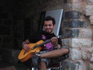 Bassel Khouri picture 12