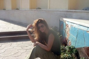 Rania Nageeb personal picture 11