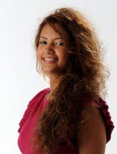 Rania Nageeb photo shoot for star academy