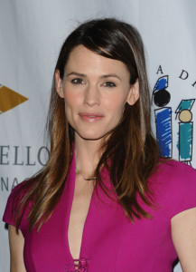 Jennifer Garner at the 12th Annual I have a Dream Foundations Gospel Brunch on February 21st 2010 in Los Angeles California 1