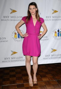 Jennifer Garner at the 12th Annual I have a Dream Foundations Gospel Brunch on February 21st 2010 in Los Angeles California 3