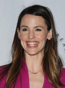 Jennifer Garner at the 12th Annual I have a Dream Foundations Gospel Brunch on February 21st 2010 in Los Angeles California 6