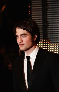 Robert Pattinson at the Orange British Academy Film Awards BAFTA at the Royal Opera House on February 21st 2010 in London England 6
