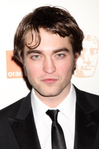 Robert Pattinson at the Orange British Academy Film Awards BAFTA at the Royal Opera House on February 21st 2010 in London England 3