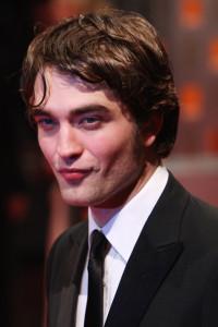 Robert Pattinson at the Orange British Academy Film Awards BAFTA at the Royal Opera House on February 21st 2010 in London England 2