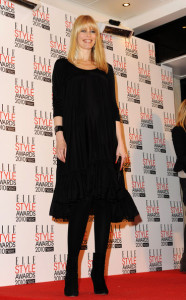 Claudia Schiffer attends the The ELLE Style Awards 2010 at the Grand Connaught Rooms on February 22nd 2010 in London England 6