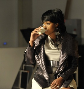 Jennifer Hudson February 2010 photo shoot for Got milk campaign 4