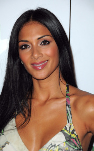 Nicole Scherzinger was spotted arriving at the 7th Annual Global Green Pre Oscar Party on March 3rd 2010 in Los Angeles 4