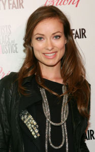Olivia Wilde was spotted at the Manifest Equality opening party on March 3rd 2010 in Hollywood 1