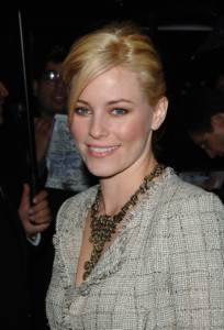 Elizabeth Banks arrives at the Chanel And Charles Finch Pre Oscar Party Celebrating Fashion And Film at Madeo Restaurant on March 6th 2010 in Los Angeles 5