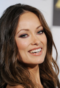 Olivia Wilde arrives at the 25th Film Independent Spirit Awards sponsored by Piaget held at Nokia Theatre on March 5th 2010 in Los Angeles California 1