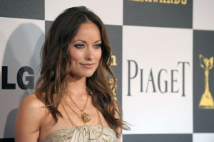 Olivia Wilde arrives at the 25th Film Independent Spirit Awards sponsored by Piaget held at Nokia Theatre on March 5th 2010 in Los Angeles California 2