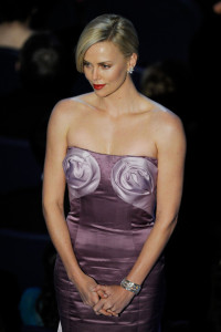 Charlize Theron photo during the 82nd Annual Academy Awards held at Kodak Theatre on March 7th 2010 in Hollywood 3
