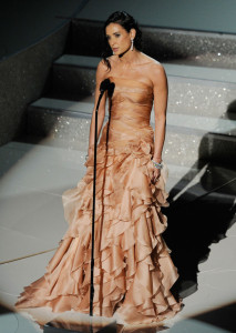 Demi Moore photo during the 82nd Annual Academy Awards held at Kodak Theatre on March 7th 2010 in Hollywood 2