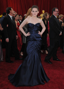 Kristen Stewart picture as arriving at the 82nd Annual Academy Awards held at Kodak Theatre on March 7th 2010 in Hollywood 3