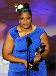 MoNique photo during the 82nd Annual Academy Awards held at Kodak Theatre on March 7th 2010 in Hollywood 5