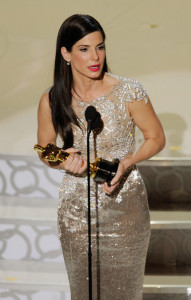 Sandra Bullock photo during the 82nd Annual Academy Awards held at Kodak Theatre on March 7th 2010 in Hollywood 7
