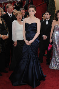 Kristen Stewart picture as arriving at the 82nd Annual Academy Awards held at Kodak Theatre on March 7th 2010 in Hollywood 5