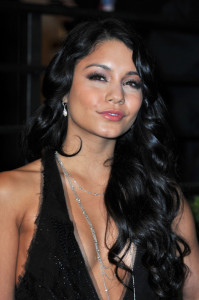 Vanessa Hudgens arrives at the 2010 Vanity Fair Oscar Party at Sunset Tower on March 7th 2010 in West Hollywood California 2