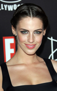 Jessica Lowndes photo at the E Oscar Viewing and After Party on March 7th 2010 in Hollywood 1