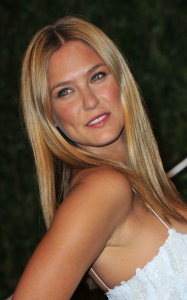 Bar Refaeli photo at the 2010 Vanity Fair Oscar Party on March 7th 2010 in Hollywood 2