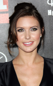 Audrina Patridge photo at the E Oscar Viewing and After Party on March 7th 2010 in Hollywood 4