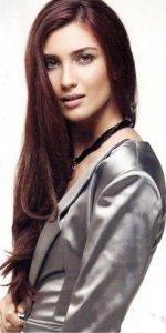 turkish model and actress Tuba Buyukustun photo shoot for the turkish issue of instyle magazine 8
