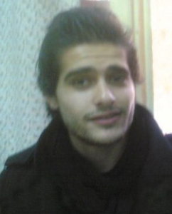 Zeitoun >> photo of Nassif Zaytoun from Syria before joining star academy 2 - picture uploaded by zaina to ...