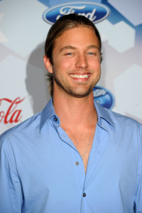Casey James at the Foxs Meet the Top 12 American Idol finalists held at Industry on March 11th 2010 in Los Angeles 3