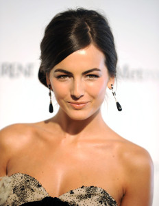 Camilla Belle attends the Metropolitan Opera gala permiere of Armida at The Metropolitan Opera House on April 12th 2010 in New York City 9
