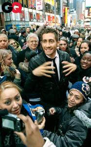 Jake Gyllenhaal photo shoot for the May 2010 issue of GQ magazine 3