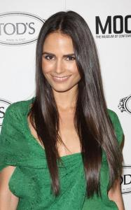 Jordana Brewster arrives at grand opening of Tods Boutique on April 15th 2010 in Beverly Hills 3
