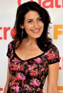 Lisa Edelstein attends Dr House promotional photocall at the Villamagna Hotel on April 15th 2010 in Madrid Spain 3