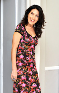 Lisa Edelstein attends Dr House promotional photocall at the Villamagna Hotel on April 15th 2010 in Madrid Spain 1