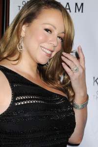 Mariah Carey at the 12th annual Keepers Of The Dream Awards at the Sheraton New York Hotel on April 15th 2010 in New York City 4