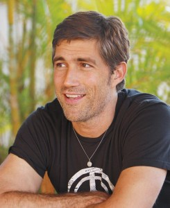 Matthew Fox photos from a recent interview with Playboy Magazine in its April 2010 issue 1